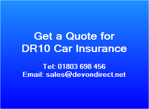 Cheap car insurance for banned drivers